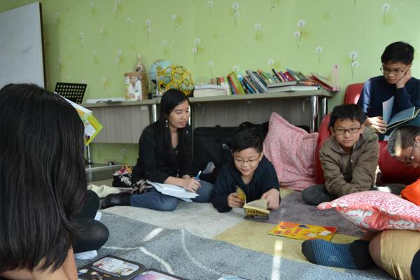 Sekolah GenIUS: Generasi Indonesia Jaya Untuk Semua